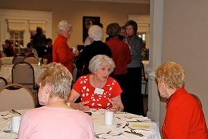 Click to view album: February 2010 Luncheon Meeting