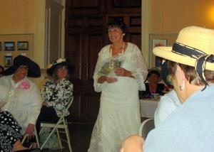 Click to view album: Vintage Tea 2010