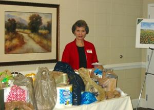 Click to view album: March 2010 Luncheon Meeting