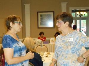 Click to view album: Luncheons