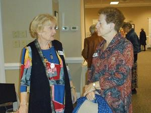 Click to view album: November 13, 2018  Luncheon