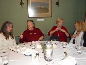Click to view album: Willcox Holiday Luncheon Dec 2018