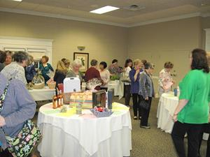 Click to view album: March 2014 Luncheon